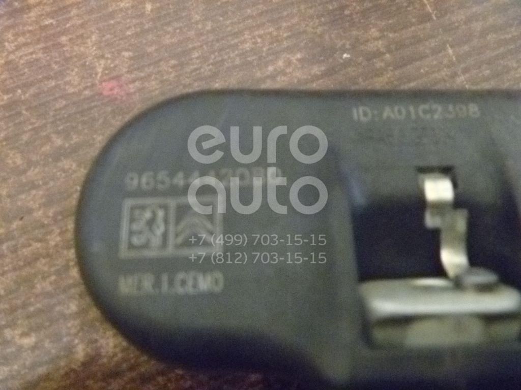 Датчик давления в шине для Peugeot 407 2004-2010 - Фото №1