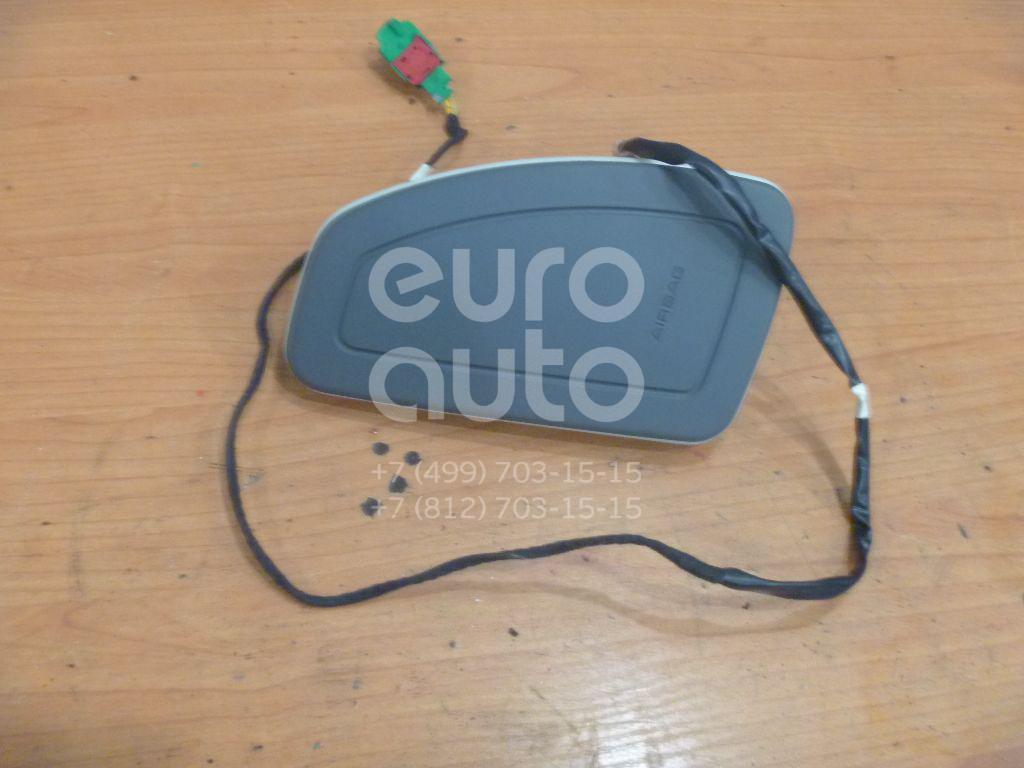 Подушка безопасности боковая (в сиденье) для Peugeot 407 2004-2010 - Фото №1