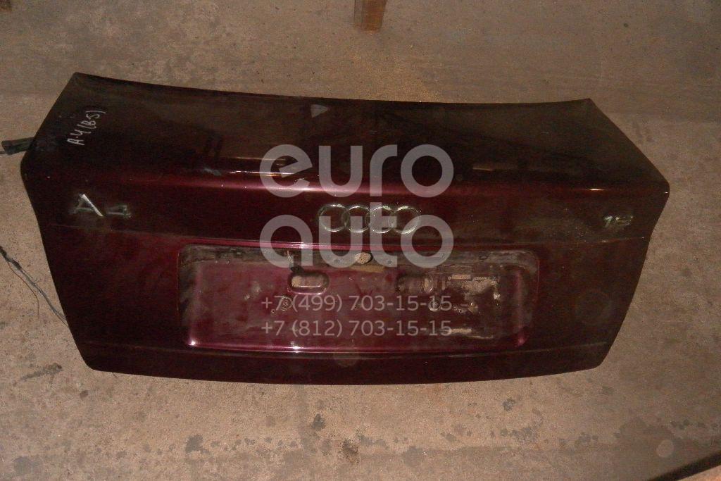Крышка багажника для Audi A4 [B5] 1994-2000 - Фото №1