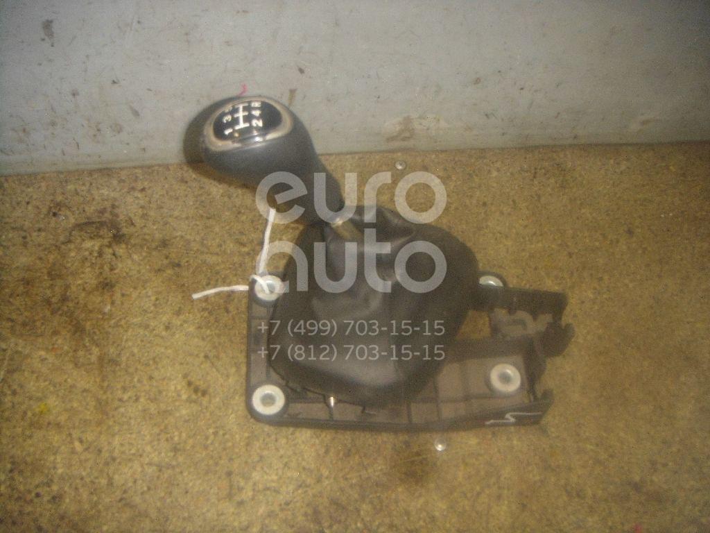 Кулиса КПП для Mitsubishi Carisma (DA) 2000-2003 - Фото №1