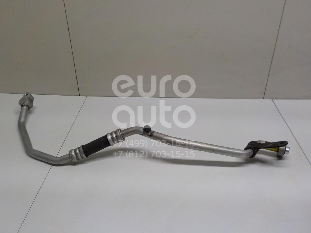Купить Трубка кондиционера Chevrolet Captiva (C100) 2006-2010; (96629602)