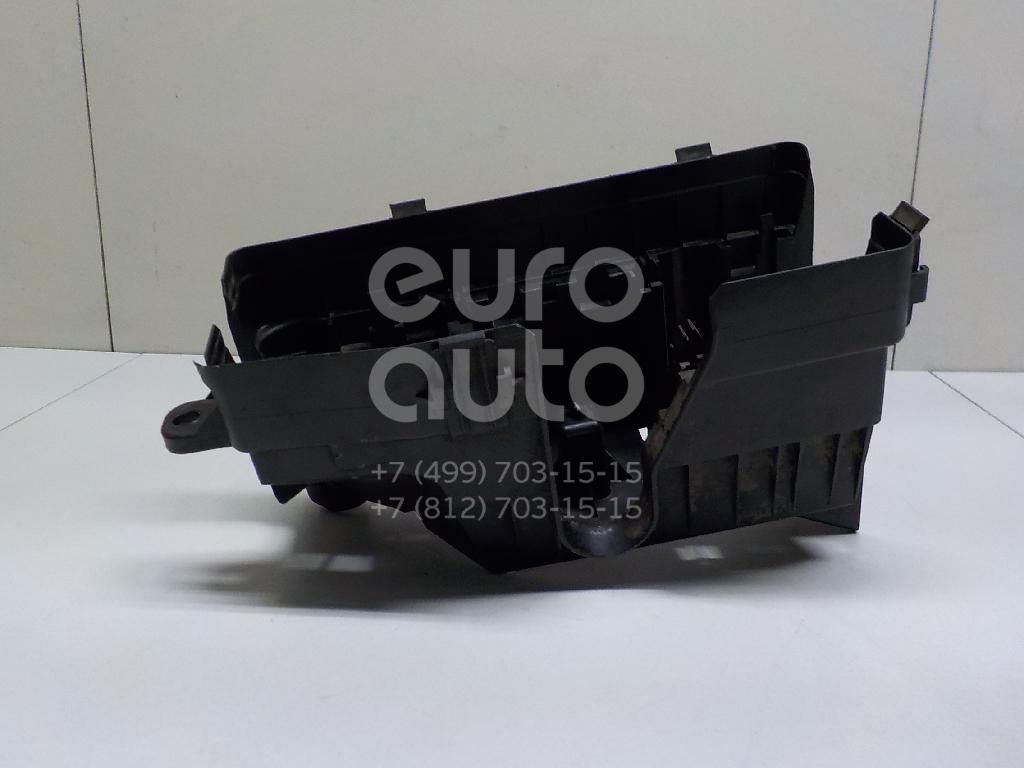 Купить Корпус блока предохранителей Chevrolet Captiva (C100) 2006-2010; (96627261)
