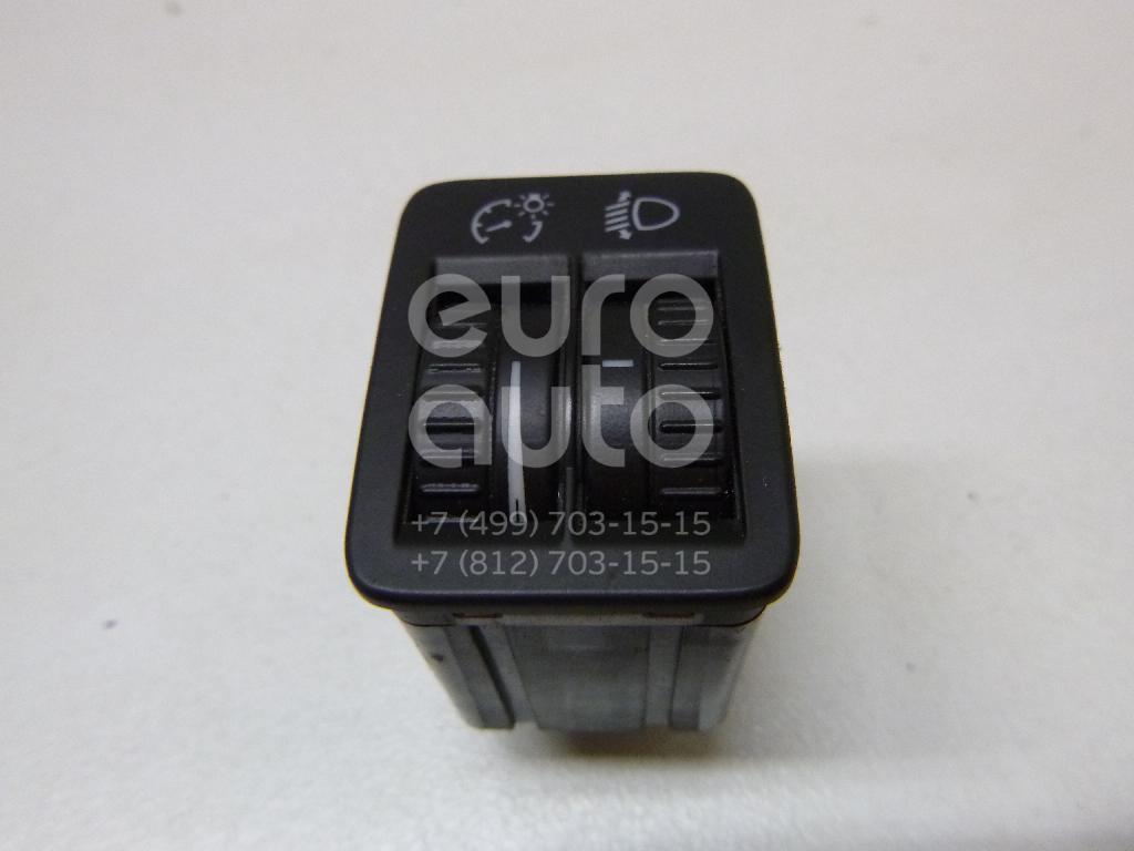 Купить Кнопка корректора фар VW Passat [B7] 2011-2015; (3AA941333)