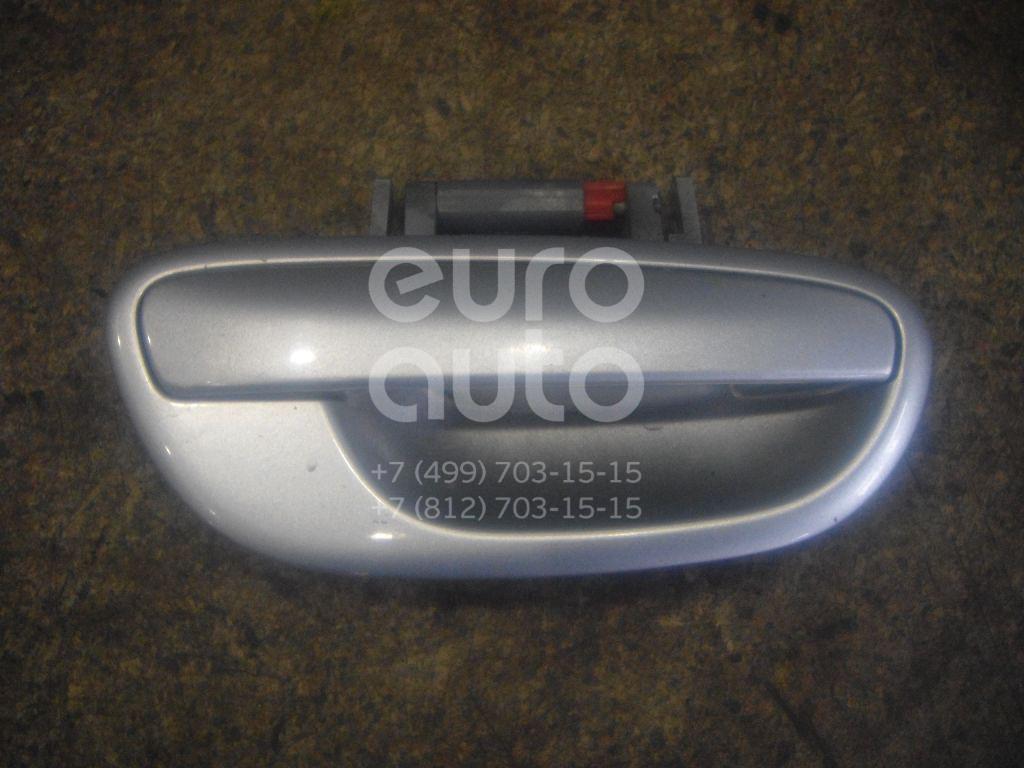 Ручка двери задней наружная правая для Subaru Legacy (B13) 2003-2009 - Фото №1