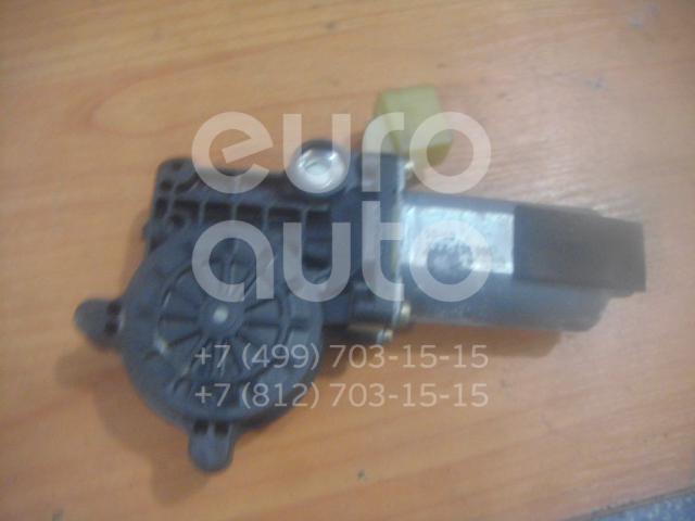 Моторчик стеклоподъемника для Volvo S60 2000-2009;XC70 Cross Country 2000-2006;V70 2001-2006;S80 1998-2006 - Фото №1