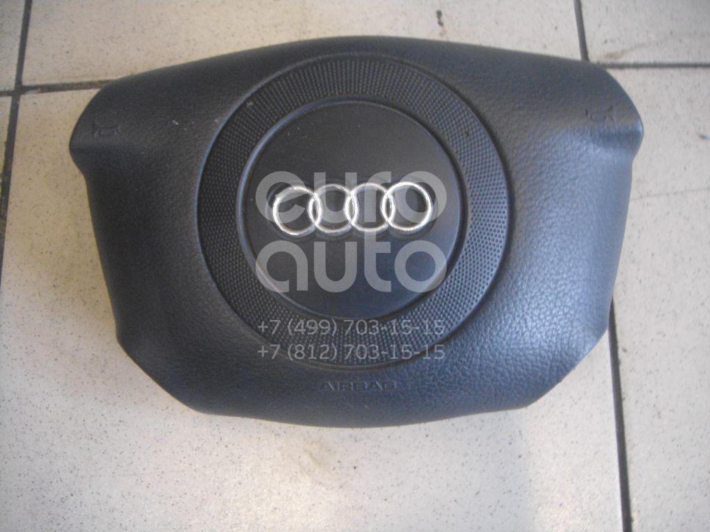 Подушка безопасности в рулевое колесо для Audi A6 [C5] 1997-2004 - Фото №1