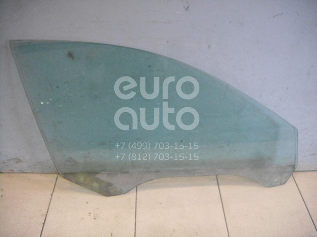 Стекло двери передней правой для Audi A6 [C5] 1997-2004;100 [C4] 1991-1994;A6 [C4] 1994-1997;Allroad quattro 2000-2005 - Фото №1