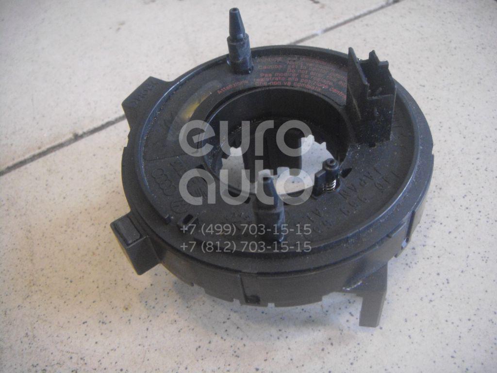 Механизм подрулевой для SRS (ленточный) для Audi,Skoda,Seat,VW A6 [C5] 1997-2004;A3 (8L1) 1996-2003;A4 [B5] 1994-2000;A8 1994-1998;TT(8N3) 1998-2006;Octavia (A4 1U-) 2000-2011;Leon (1M1) 1999-2006;Toledo II 1999-2006;Octavia 1997-2000;Golf IV/Bora 1997-2005 - Фото №1