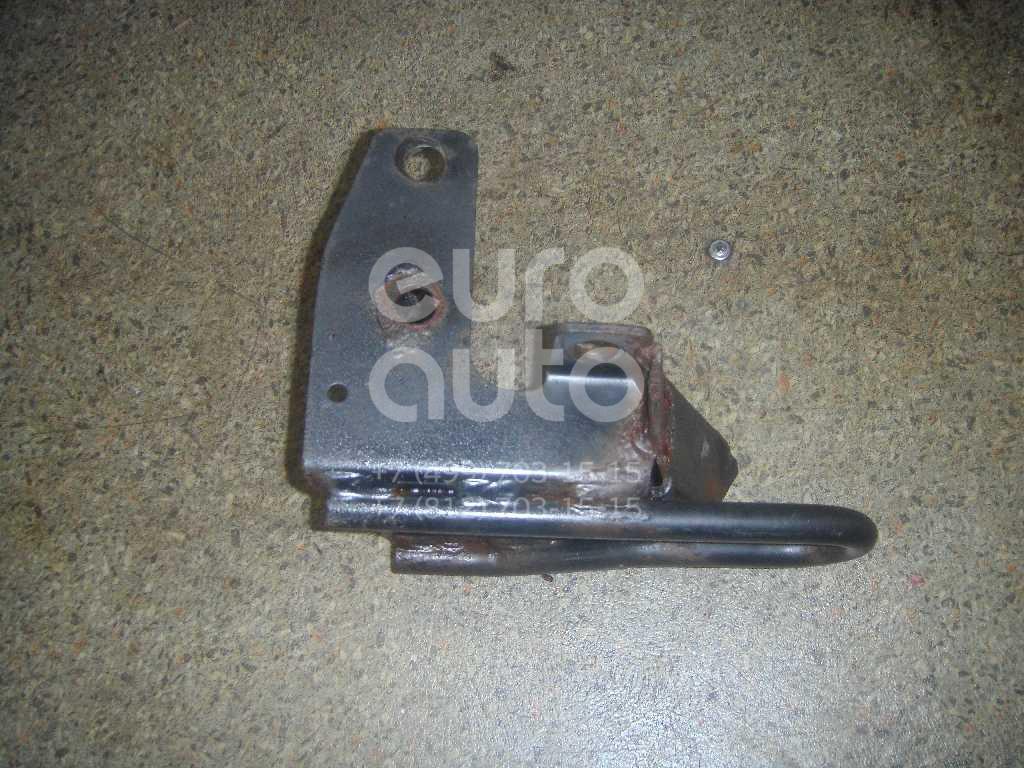 Крюк буксировочный для Ford Transit 2006-2013 - Фото №1