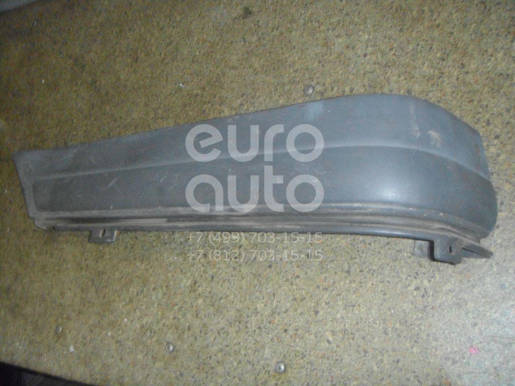 Молдинг заднего крыла левого для Ford Transit 2006>;Transit [FA] 2000-2006 - Фото №1