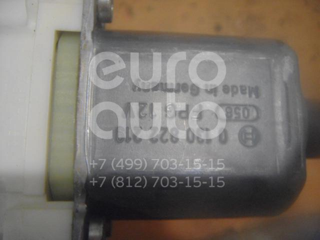 Моторчик стеклоподъемника для Ford Focus II 2005-2008;Focus II 2008-2011 - Фото №1