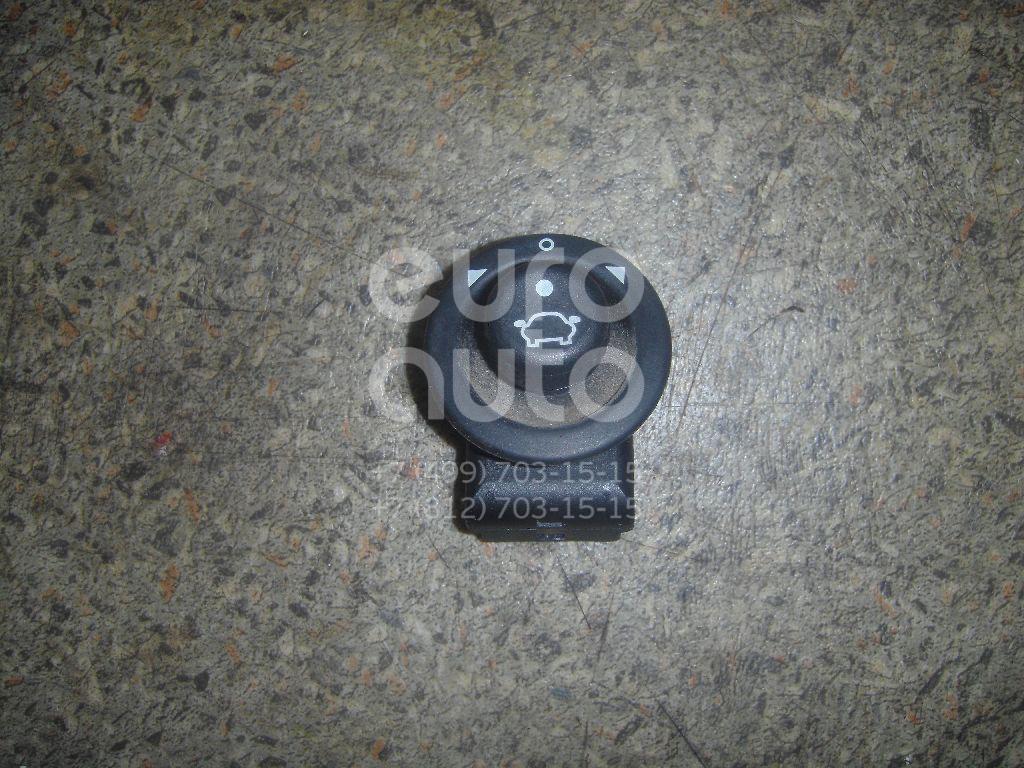 Переключатель регулировки зеркала для Ford Transit 2006>;Escort/Orion 1995-1998;Mondeo I 1993-1996;Mondeo II 1996-2000;Scorpio 1986-1992;Fiesta 1989-1995;Fiesta 1995-2000;KA 1996-2008;Fusion 2002>;Focus I 1998-2004;Mondeo III 2000-2007 - Фото №1
