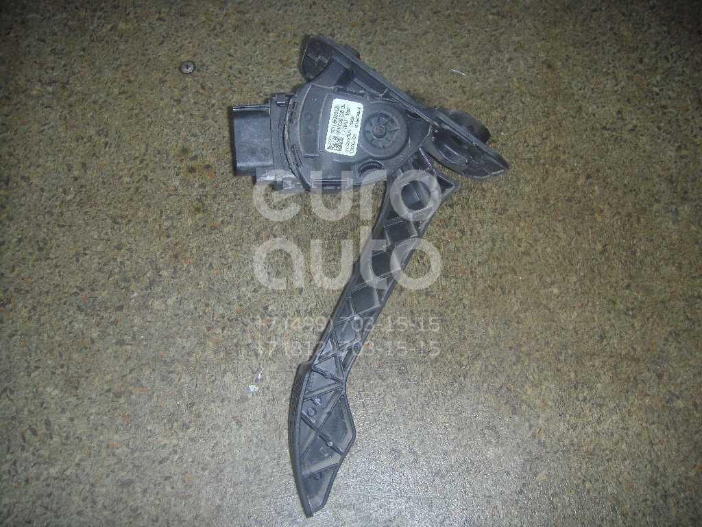 Педаль газа для Ford Transit 2006> - Фото №1