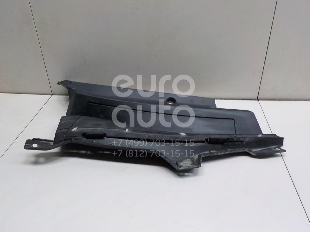 Купить Решетка стеклооч. (планка под лобовое стекло) Lifan X60 2012-; (S5304210)