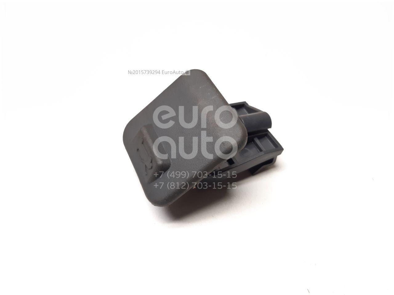 Ручка открывания капота для Chevrolet Spark 2005-2011 - Фото №1