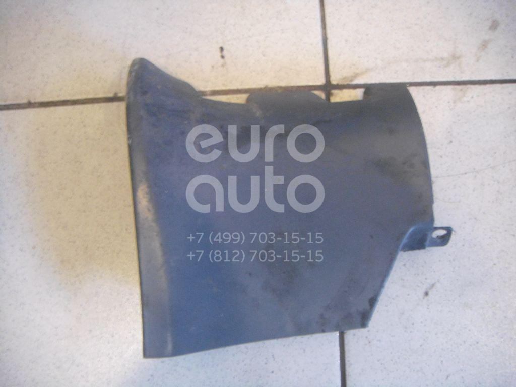Накладка на порог (наружная) для Audi A6 [C5] 1997-2004 - Фото №1