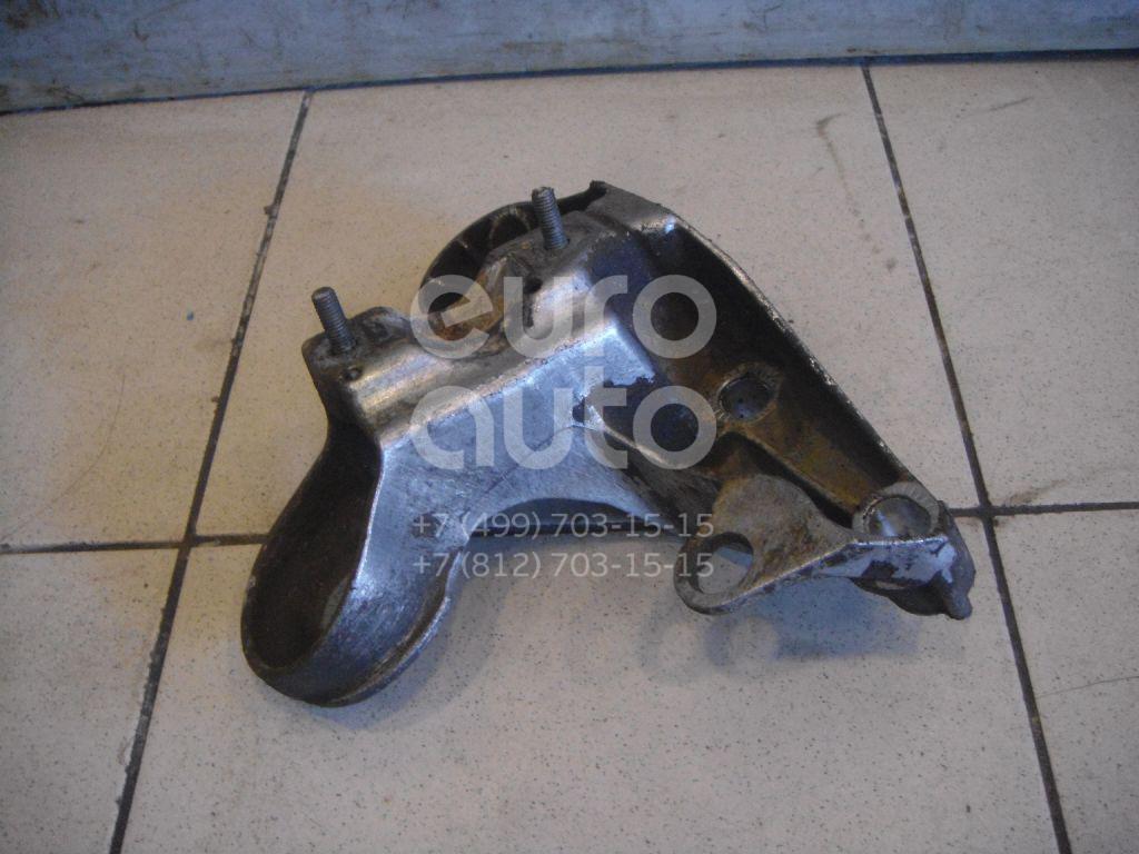 Кронштейн опоры двигателя для Audi,VW,Skoda A6 [C5] 1997-2004;A4 [B5] 1994-2001;Passat [B5] 1996-2000;A4 [B6] 2000-2004;Passat [B5] 2000-2005;Superb 2002-2008;A4 [B7] 2005-2007 - Фото №1