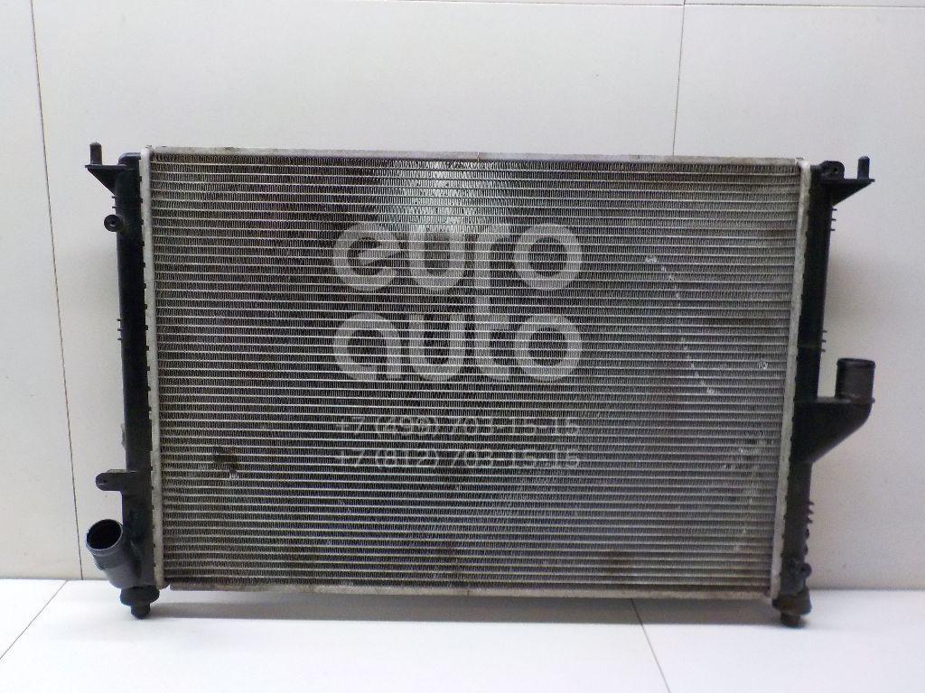 Купить Радиатор основной Renault Logan 2005-2014; (8200735039)