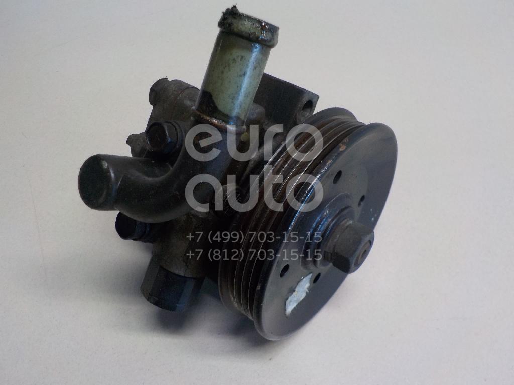 Насос гидроусилителя для Chevrolet Spark 2005-2011 - Фото №1