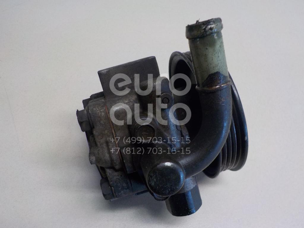 Насос гидроусилителя для Chevrolet Spark 2005-2010 - Фото №1
