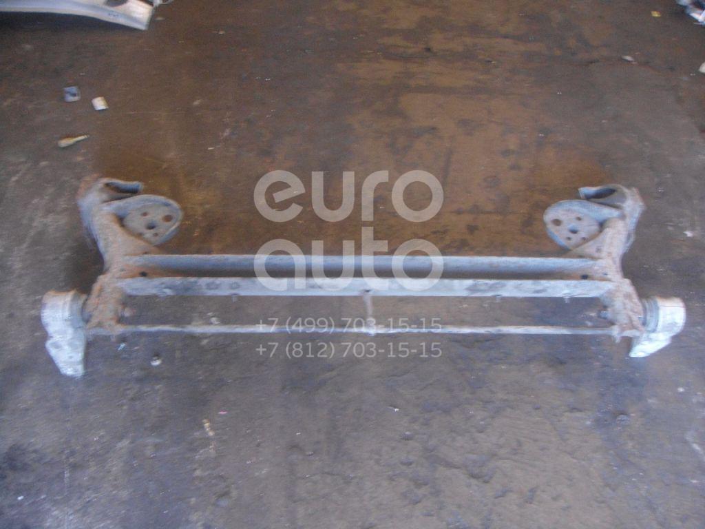 Балка задняя для Audi A6 [C5] 1997-2004 - Фото №1