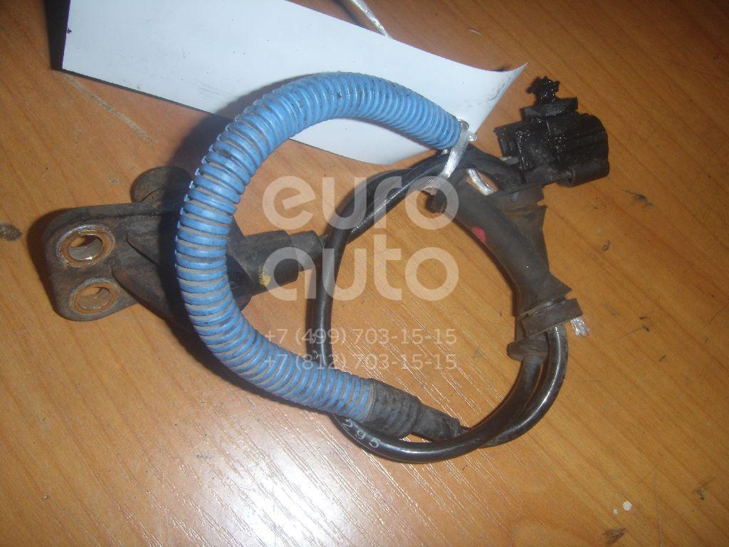 Датчик ABS передний левый для Chevrolet,Daewoo Spark 2005-2011;Matiz 1998> - Фото №1