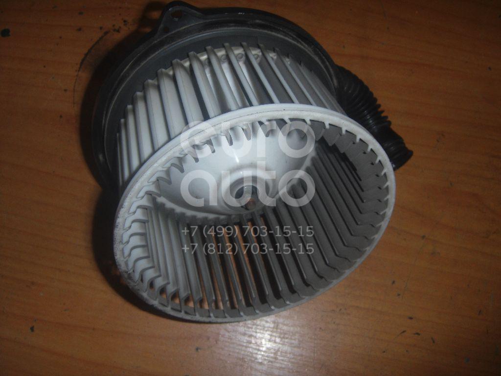 Моторчик отопителя для Chevrolet Spark 2005-2010 - Фото №1