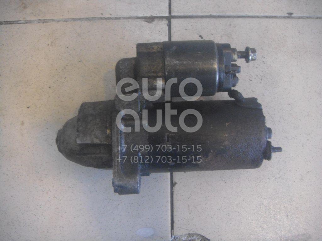 Стартер для Audi A6 [C5] 1997-2004 - Фото №1
