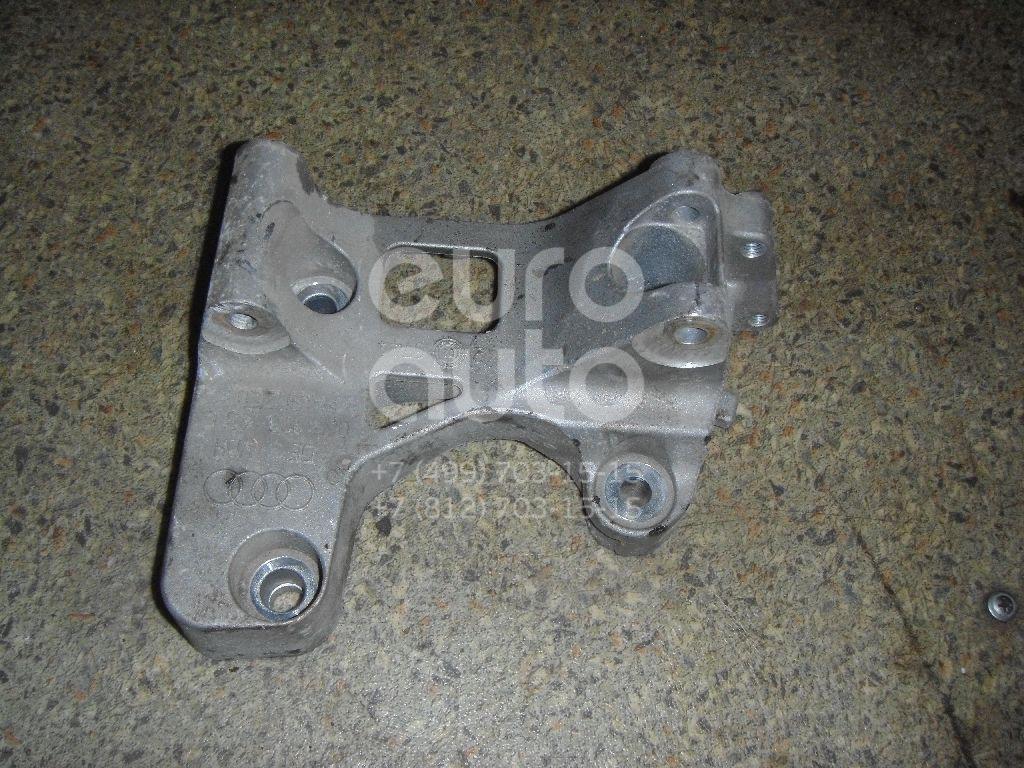 Кронштейн генератора для Skoda,VW Octavia (A5 1Z-) 2004-2013;Touran 2003-2010 - Фото №1