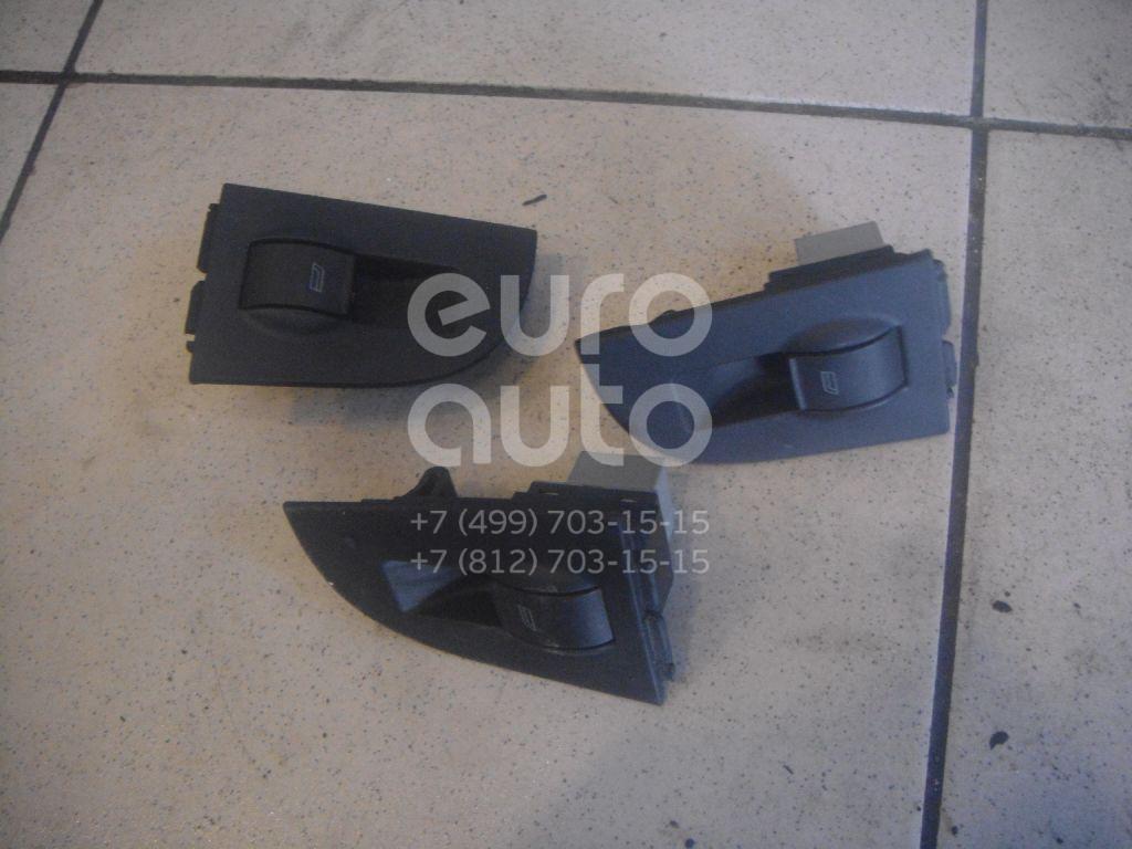Кнопка стеклоподъемника для Audi A6 [C5] 1997-2004;A3 (8L1) 1996-2003;Allroad quattro 2000-2005 - Фото №1