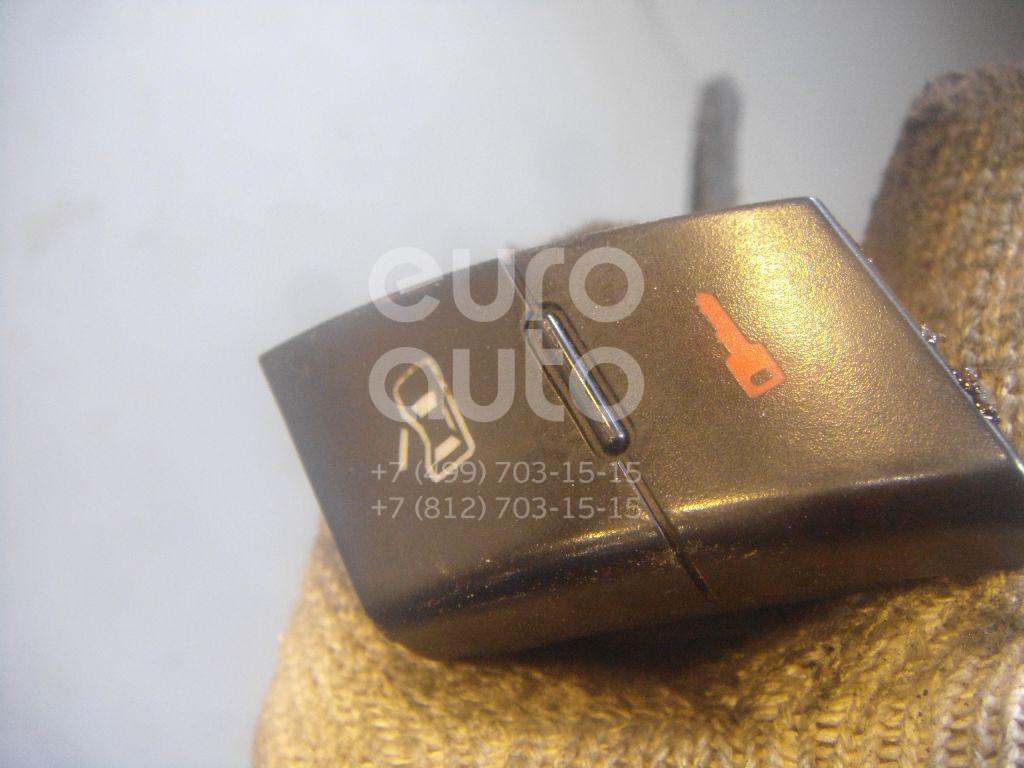 Кнопка центрального замка для Audi A6 [C5] 1997-2004;Allroad quattro 2000-2005 - Фото №1