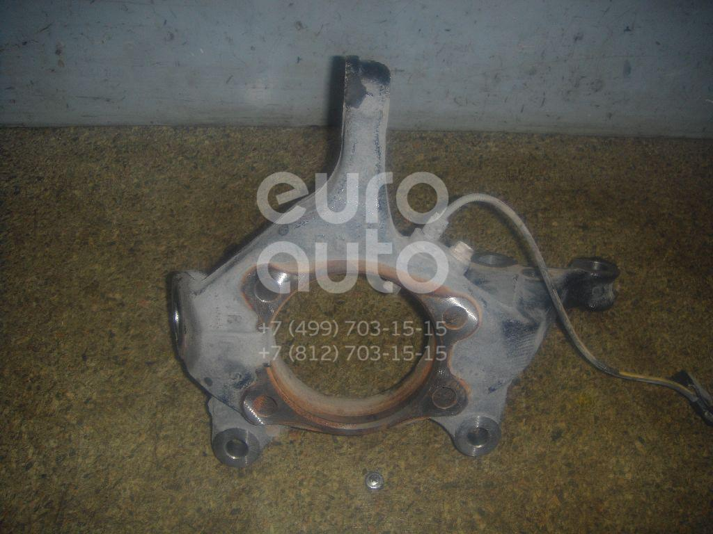 Кулак поворотный передний правый для Toyota Corolla E15 2006-2013;Auris (E15) 2006-2012 - Фото №1
