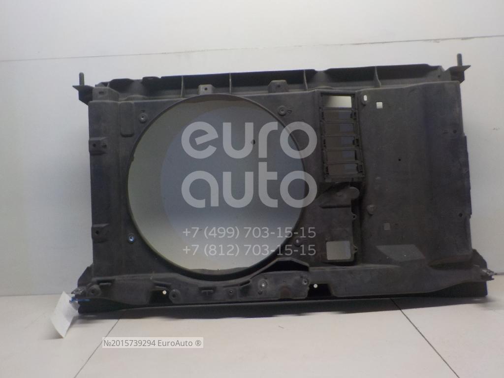 Панель передняя для Citroen C4 2005-2011 - Фото №1