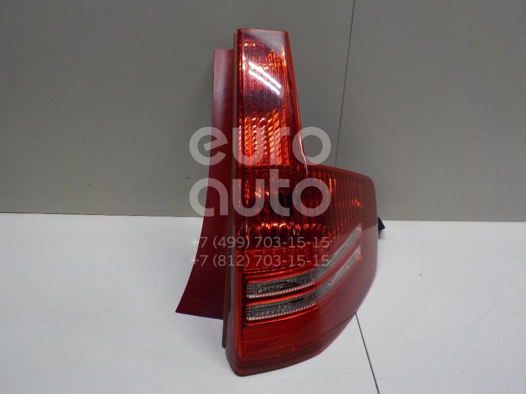 Фонарь задний правый для Citroen C4 2005-2011 - Фото №1