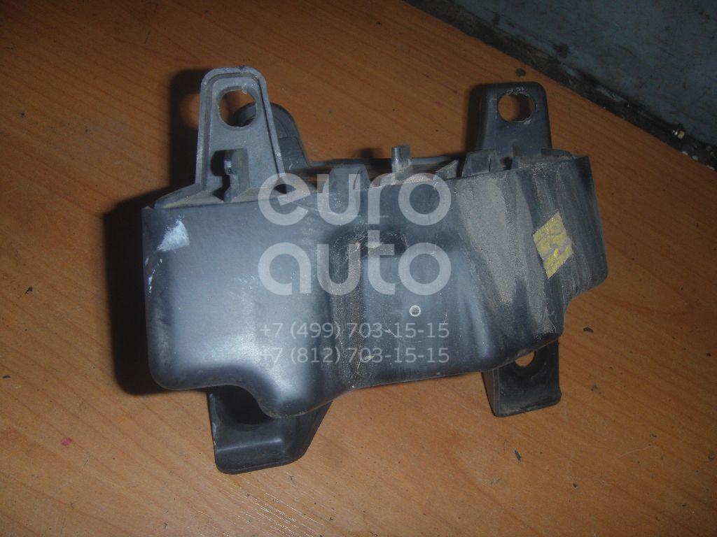 Кронштейн заднего бампера правый для Citroen C4 2005-2011 - Фото №1