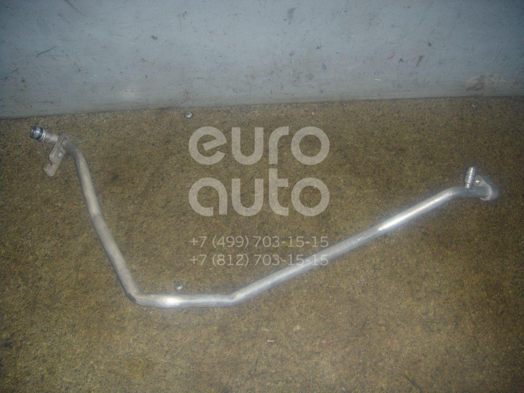 Трубка кондиционера для Toyota Corolla E15 2006-2013 - Фото №1