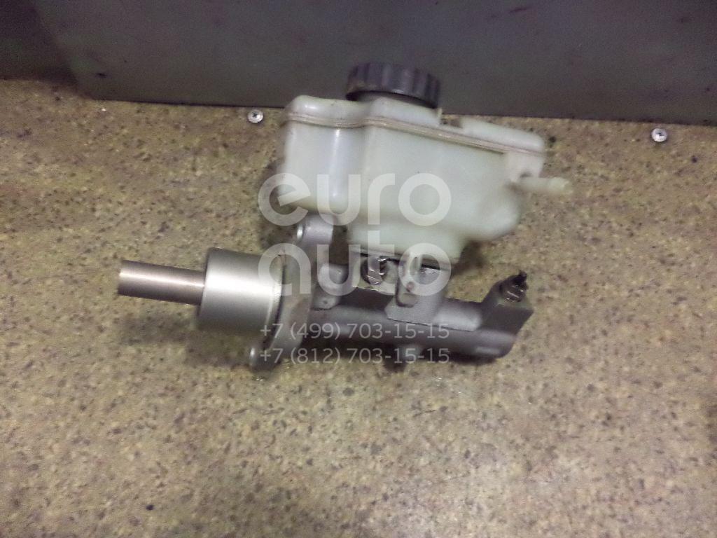 Цилиндр тормозной главный для Skoda Octavia (A5 1Z-) 2004-2013 - Фото №1