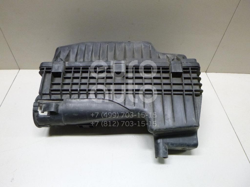 Корпус воздушного фильтра для Citroen C4 2005-2011 - Фото №1