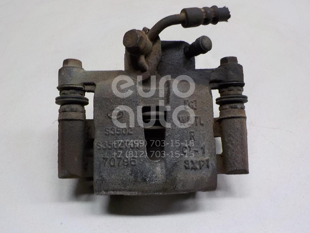Купить Суппорт задний правый Lifan X60 2012-; (S3502700)