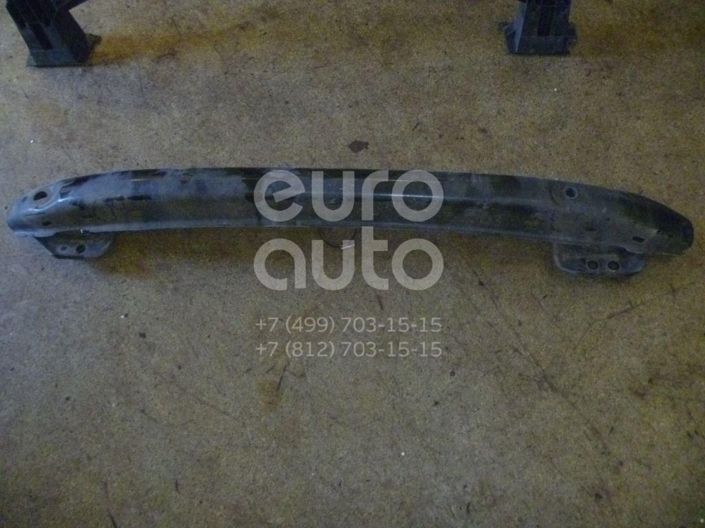 Усилитель заднего бампера для Citroen,Peugeot C4 2005-2011;307 2001-2007 - Фото №1