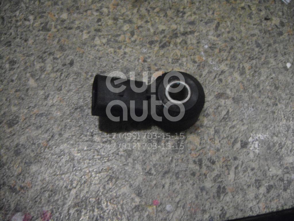 Датчик детонации для VW Octavia (A5 1Z-) 2004-2013;A2 [8Z0] 2000-2005;A3 (8L1) 1996-2003;TT(8N3) 1998-2006;Octavia (A4 1U-) 2000-2011;Leon (1M1) 1999-2006;A6 [C6,4F] 2005-2011;Toledo II 1999-2006;Golf IV/Bora 1997-2005 - Фото №1