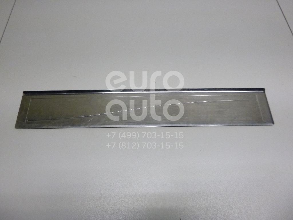 Купить Накладка порога (внутренняя) Renault Scenic III 2009-2015; (768520034R)