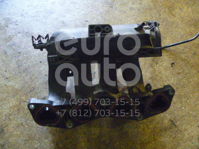 Коллектор впускной для Citroen C4 2005-2011 - Фото №1