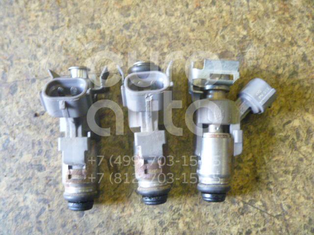 Форсунка инжекторная электрическая для Citroen C4 2005-2011 - Фото №1