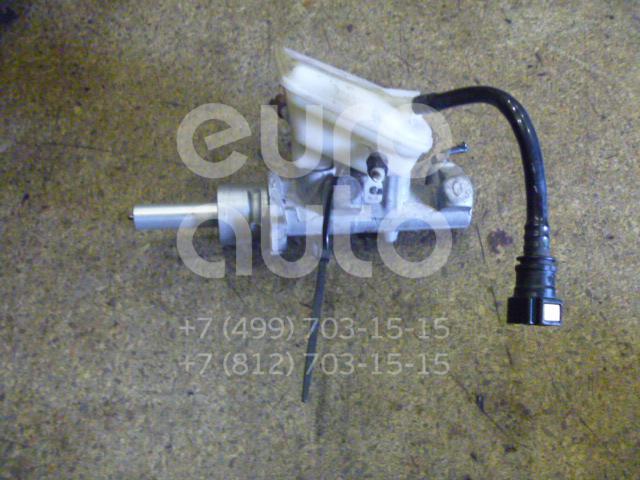 Цилиндр тормозной главный для Citroen C4 2005-2011 - Фото №1