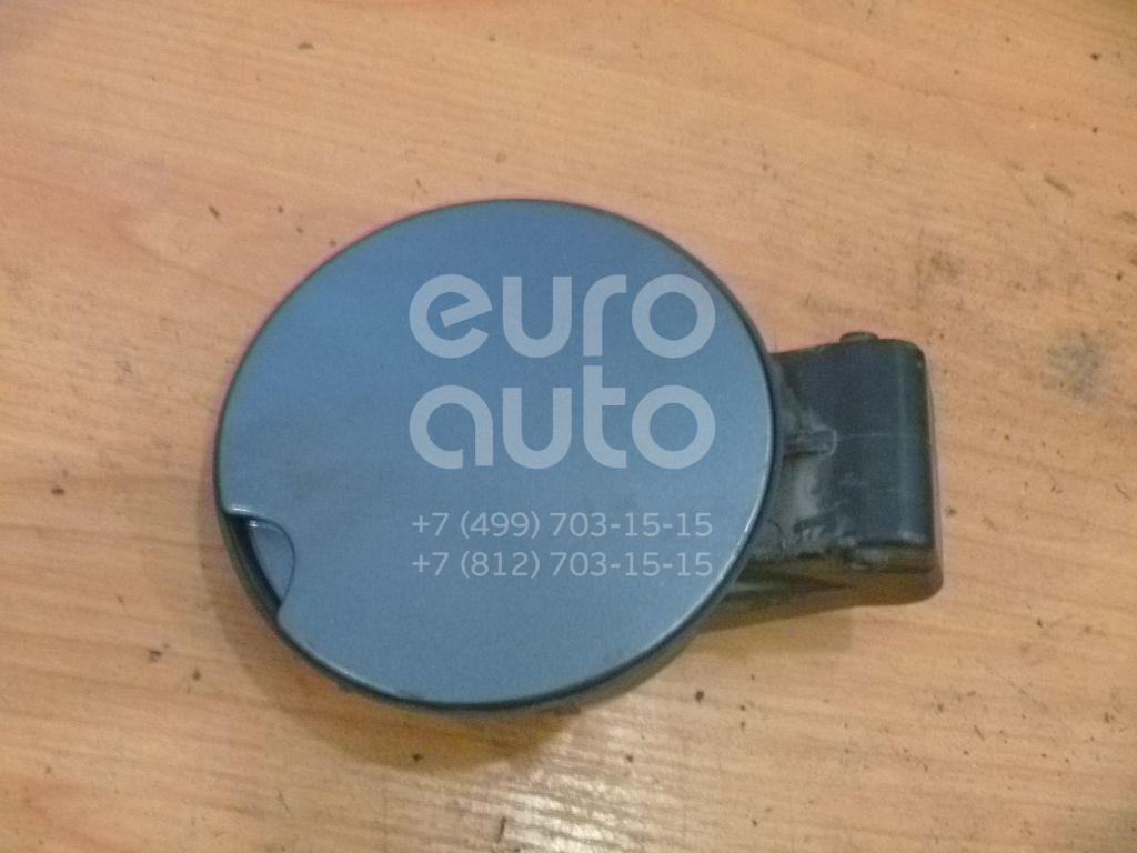 Лючок бензобака для Citroen C4 2005-2011 - Фото №1