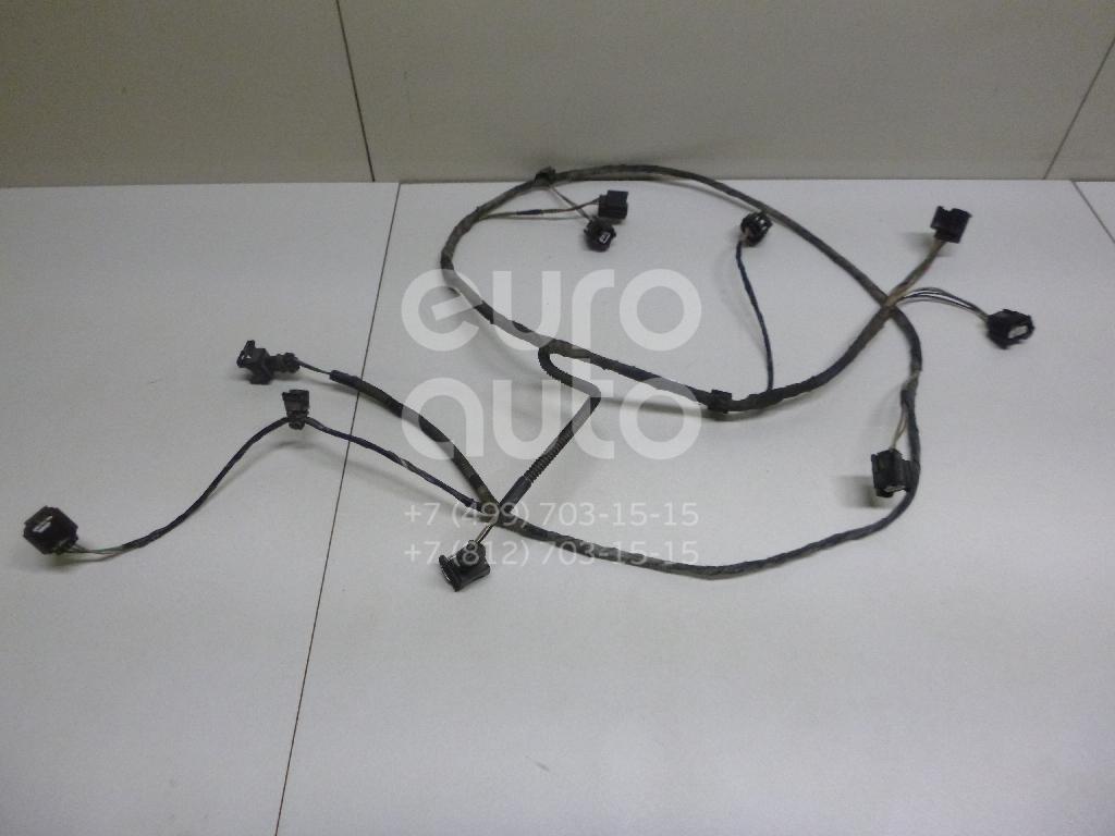 Купить Проводка (коса) Renault Scenic III 2009-2015; (240158780R)