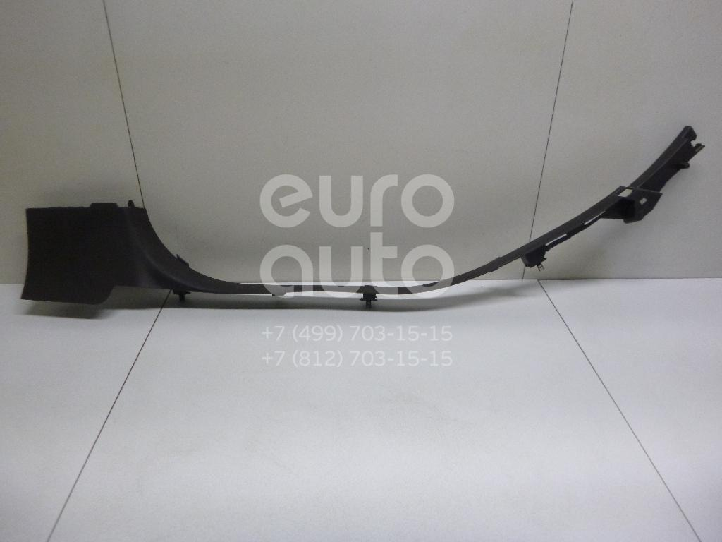 Купить Накладка порога (внутренняя) Renault Scenic III 2009-2015; (769530026R)