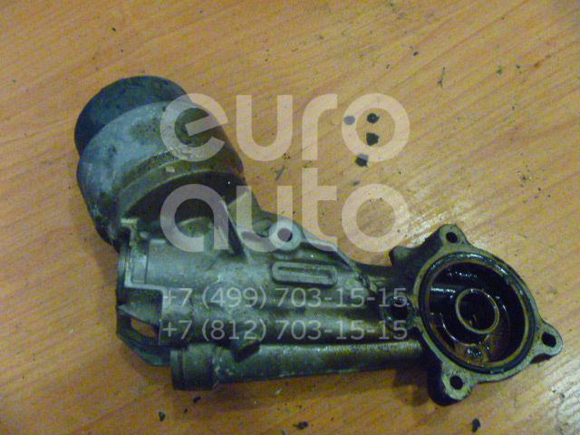Корпус масляного фильтра для Citroen C4 2005-2011 - Фото №1