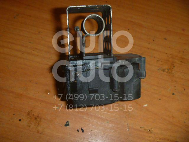 Резистор для Citroen C4 2005-2011 - Фото №1